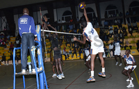 Volleyball: Ndejje too good for Sport S