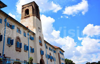 Makerere private admission list out