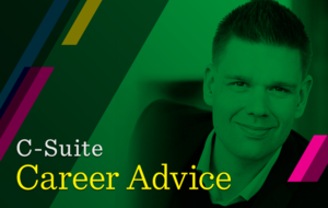 C-suite career advice: Andreas Pettersson, Arcules
