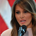 Melania Trump carves solo path in Africa visit
