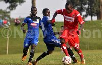 Express FC to loan out nine players
