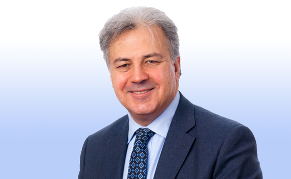 Saker Nusseibeh is chief executive of Hermes Investment Management