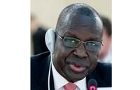 South Sudan minister John Luk Jok, is dead
