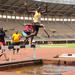 National Athletics Championships Day 2