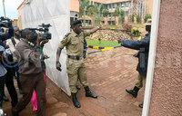 Kirumira snubs court, judgement again not delivered