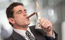 US-paid bankers top cats in UK fat cat pay league