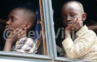 Why did Burundi block Uganda scouts?