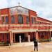 St Joseph's Catholic Parish Church construction completed