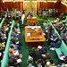 Percentage of women MPs doubles worldwide
