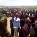 Nine Congolese militiamen arrested on Lake Albert