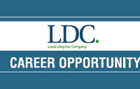 Career opportunity at Louis Dreyfus Company