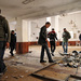One dead, 149 wounded in mosque attack in Libya's Benghazi