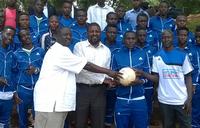Kyadondo targets Masaza final at Namboole