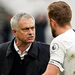 Mourinho insists Kane will thrive on his watch