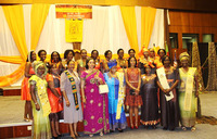 Zonta endorses Best Kemigisa as president