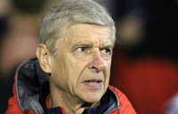 Wenger gets Kroenke's full backing