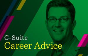 C-suite career advice: Andy MacMillan, UserTesting