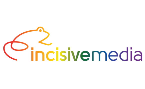 Incisive Media supports the LGBT+ community