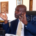 Katunguka writes to Kyambogo University staff over salary arrears