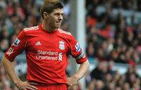 Gerrard eyes Liverpool coaching return