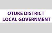 Notice from Otuke district