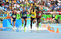 OLYMPICS: Araptany cruises into Steeplechase FINAL