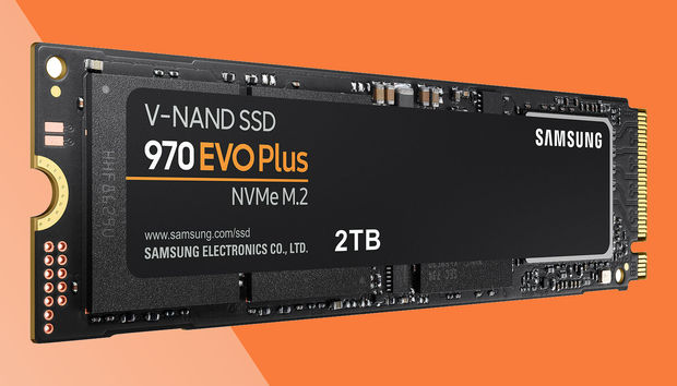 Samsung 970 EVO Plus review: Samsung's entry-level NVMe SSD is faster and cheaper