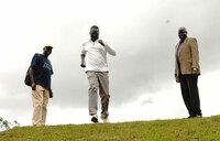 Kampala is ready, says IAAF envoy Tergat