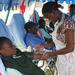 Major hospitals still lack blood