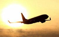 Saturday's flights at Entebbe Airport