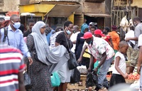In pictures: Business as usual in Kisenyi