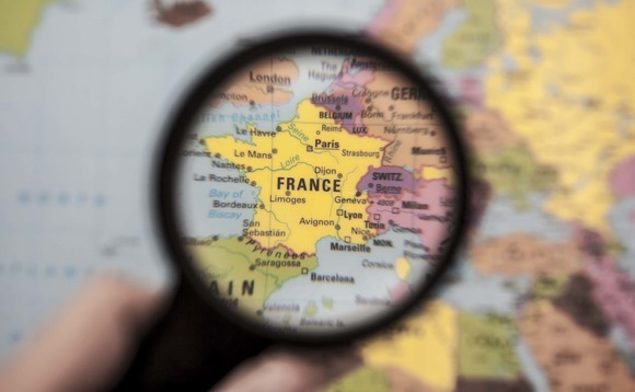 Prologis hires country manager France