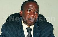 DP secretary general Mathias Nsubuga dies