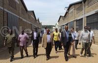 Namanve industrial park delay: MPs fault Gov't