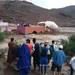 Morocco flood kills seven at football match