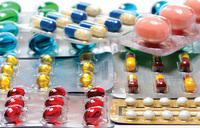 Government calls for local drug manufacturers