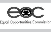 Notice from Equal Opportunities Commission