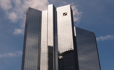 Deutsche bank axes 18,000 jobs & names new leadership team in major overhaul