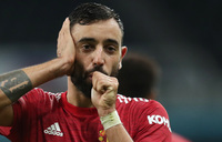 TONIGHT: Fernandes leads United's charge against PSG
