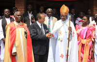 Bishop Luwalira sad over age limit Bill