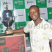 Mwanja bags Captain's Prize Tournament