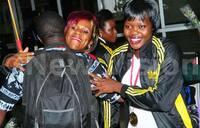 Netball team turns focus on Mapinduzi Cup