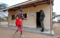 Vuvuzelas, free rides to lure out Kenya opposition voters