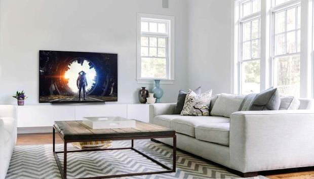 I Spent A Night With One Of LGs Newest 4K OLED TVs And I Did Nothing But Play Sekiro On It