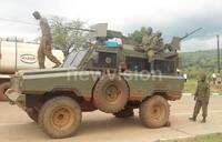UPDF withdraws last boots from CAR