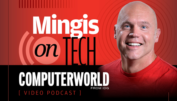 Mingis on Tech: Bent iPads and a bad quarter - Apple, WTF?