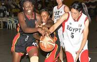Ugandan basketball women qualify for Africa Championship