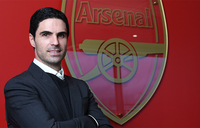 Mikel Arteta appointed Arsenal head coach