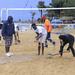 Rains disrupt Continental Cup Women Beach Volleyball