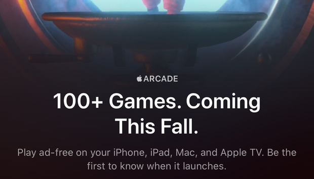 Report: Apple Arcade could cost $4.99 per month